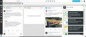 Uso Hootsuite para administrar su página de Facebook y obtener más